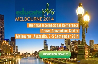 Educate Plus Biennial International Conference 2014